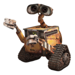 Forex Wall-E