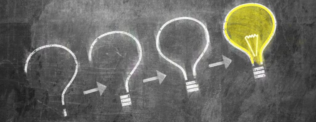 idea to trading strategy